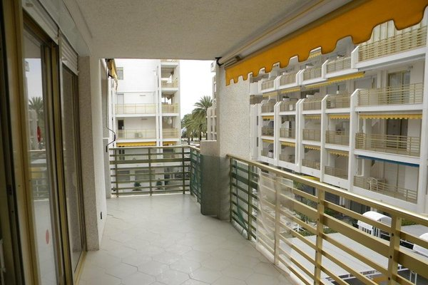 Apartamentos Novelty Arysal - фото 15