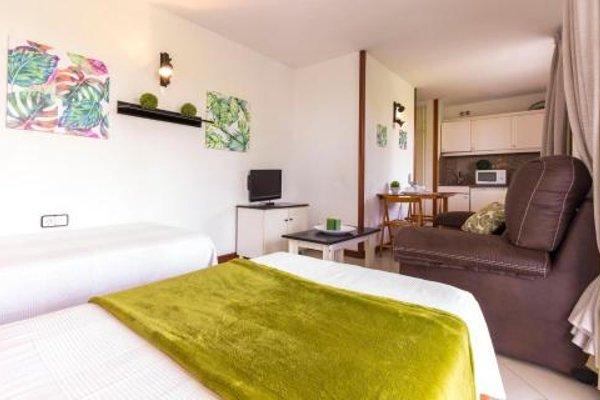 Apartamentos Novelty Arysal - фото 6
