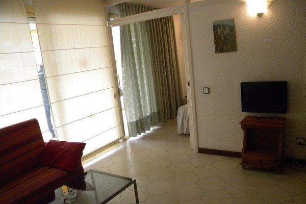 Apartamentos Novelty Arysal - фото 8