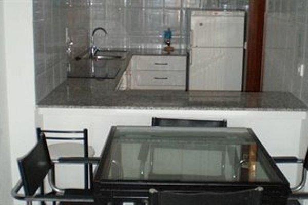 Apartamentos Cordoba Arysal - фото 10