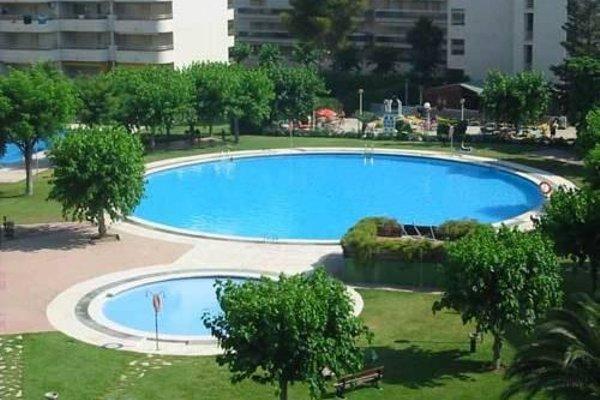 Apartamentos Cordoba Arysal - фото 19