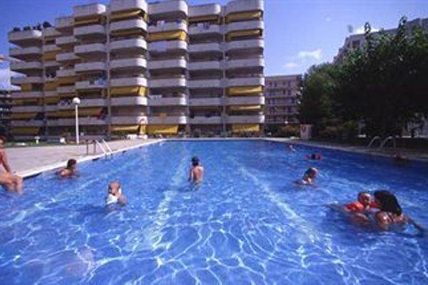 Apartamentos Cordoba Arysal - фото 20