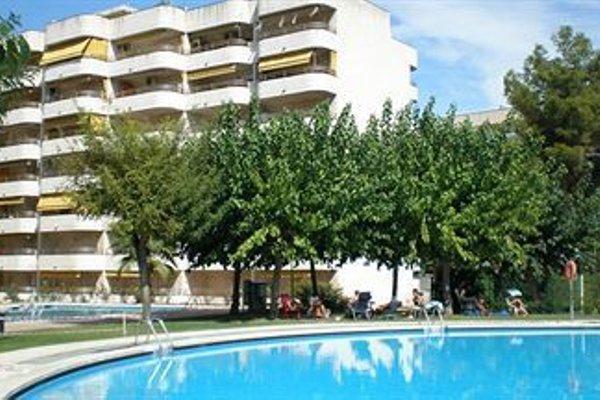 Apartamentos Cordoba Arysal - фото 21