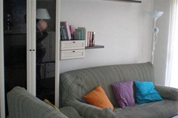 Apartamentos Cordoba Arysal - фото 4