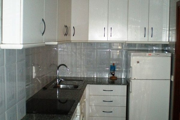 Apartamentos Cordoba Arysal - фото 8
