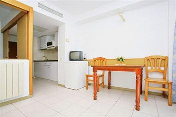 Апартаменты Salou Pacific - фото 11