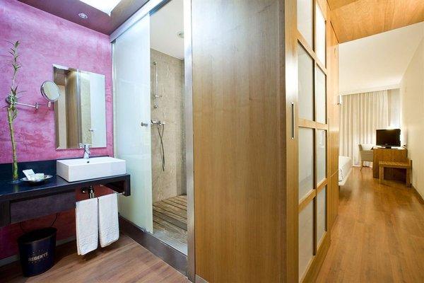 Отель Regente Aragón - фото 7