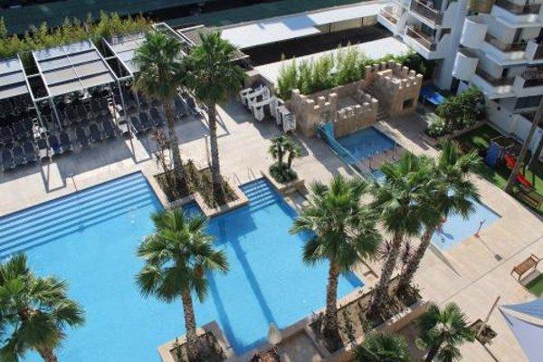 Blaumar Hotel - фото 16