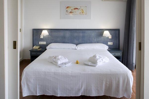 Blaumar Hotel - фото 10