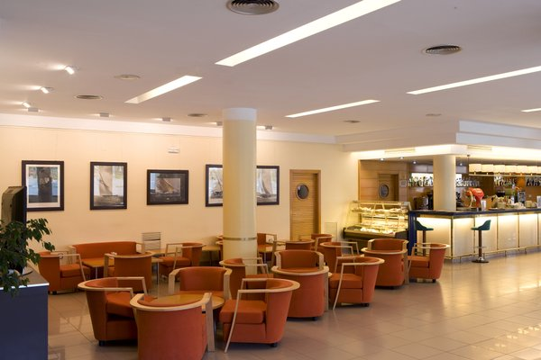 Blaumar Hotel - фото 11