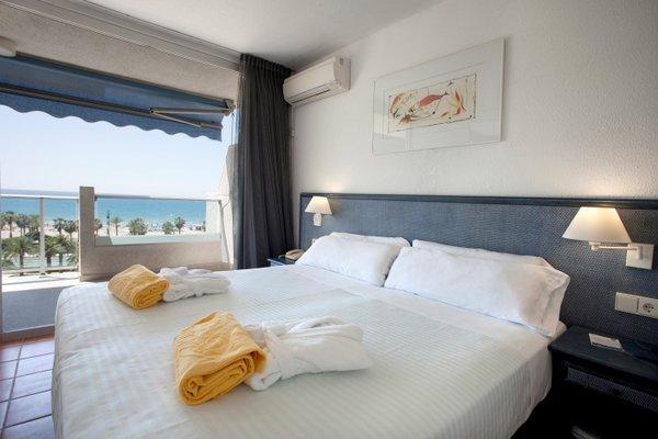 Blaumar Hotel - фото 22