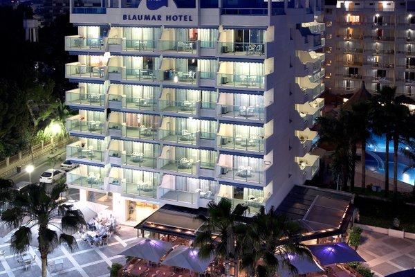 Blaumar Hotel - фото 3