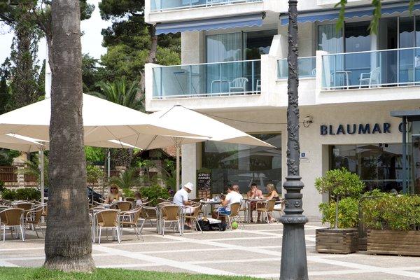 Blaumar Hotel - фото 7