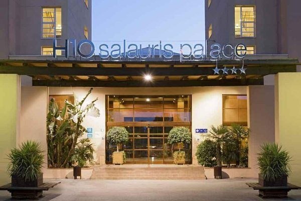 H10 Salauris Palace - 17