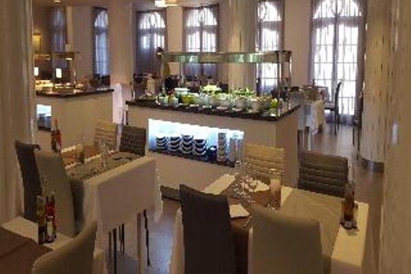 Hotel Acqua - фото 10