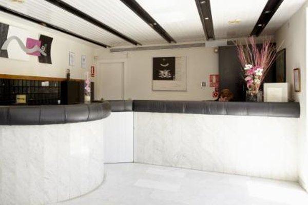 Hotel Acqua - фото 14