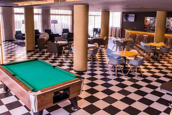 Hotel Acqua - фото 16