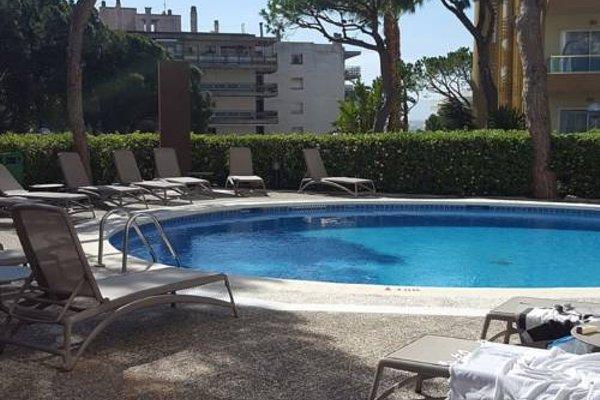 Hotel Acqua - фото 20