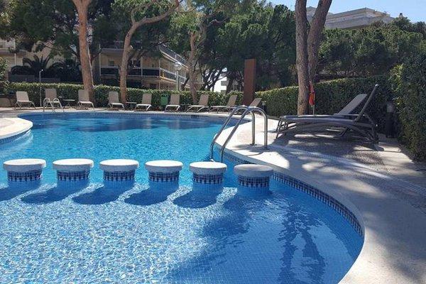 Hotel Acqua - фото 21