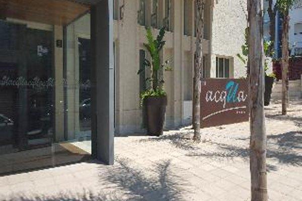 Hotel Acqua - фото 23