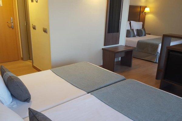 Hotel Acqua - фото 3