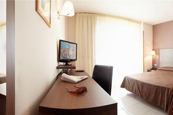 Hotel Acqua - фото 4