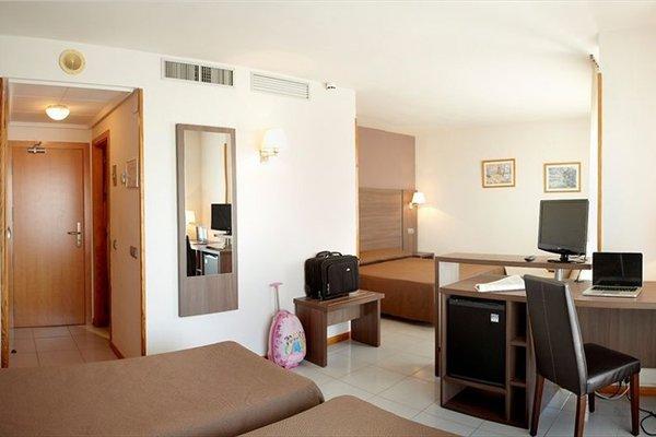 Hotel Acqua - фото 5