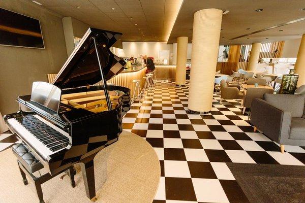 Hotel Acqua - фото 6