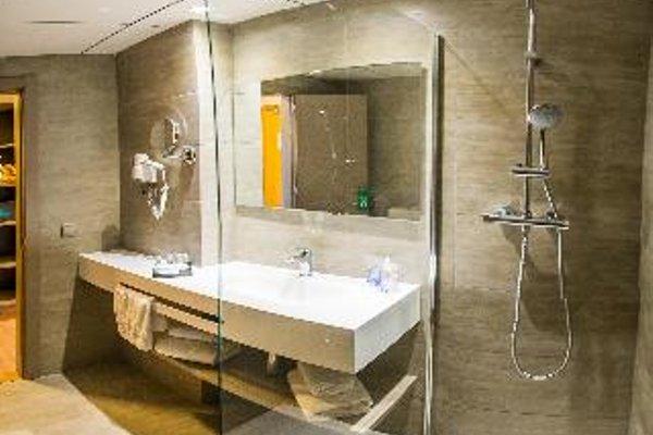 Hotel Acqua - фото 7