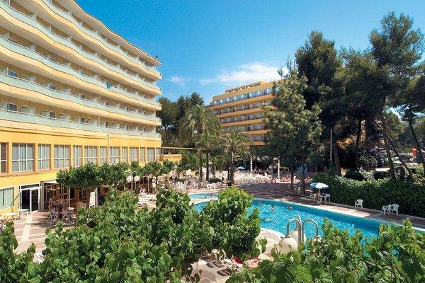 Medplaya Hotel Calypso - 50