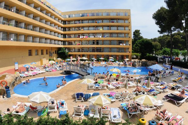 Medplaya Hotel Calypso - 22
