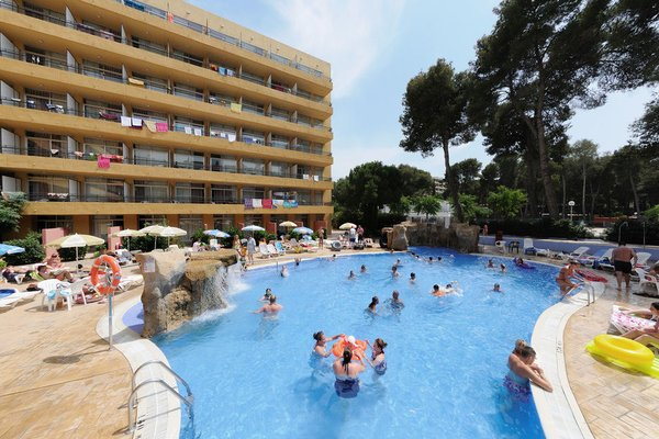 Medplaya Hotel Calypso - 23