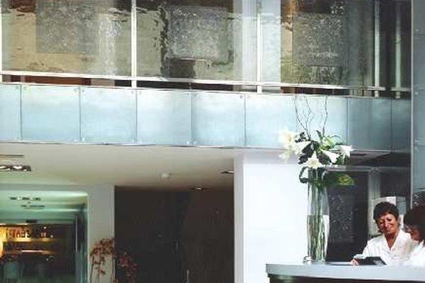 Отель Evenia President - фото 13