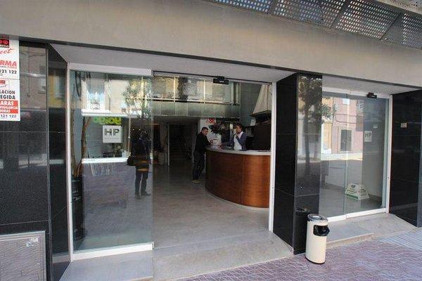 Отель Evenia President - фото 18