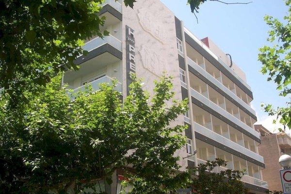 Отель Evenia President - фото 22