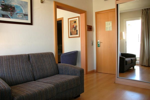 Отель Evenia President - фото 7