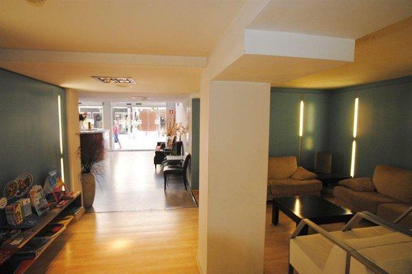 Отель Evenia President - фото 8