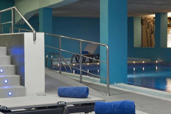 4R Salou Park Resort II (ех. 4R Hotel Playa Margarita) - фото 18
