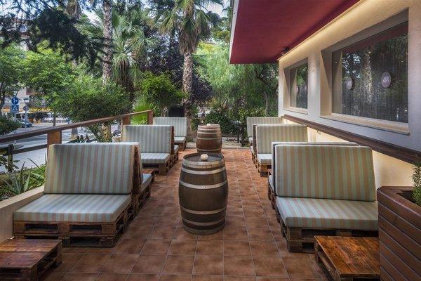 4R Salou Park Resort II (ех. 4R Hotel Playa Margarita) - фото 19