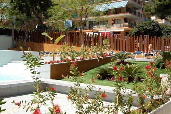 4R Salou Park Resort II (ех. 4R Hotel Playa Margarita) - фото 20