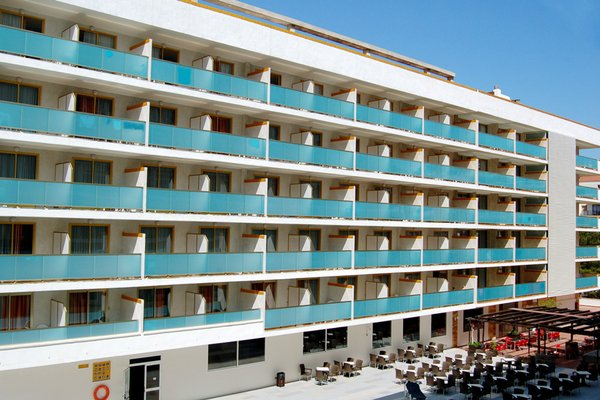 4R Salou Park Resort II (ех. 4R Hotel Playa Margarita) - фото 23