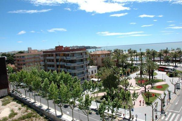 Hotel Planas - фото 8