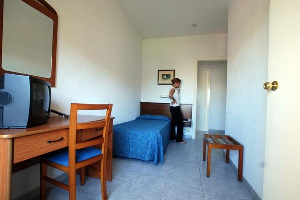 Hotel Planas - фото 3