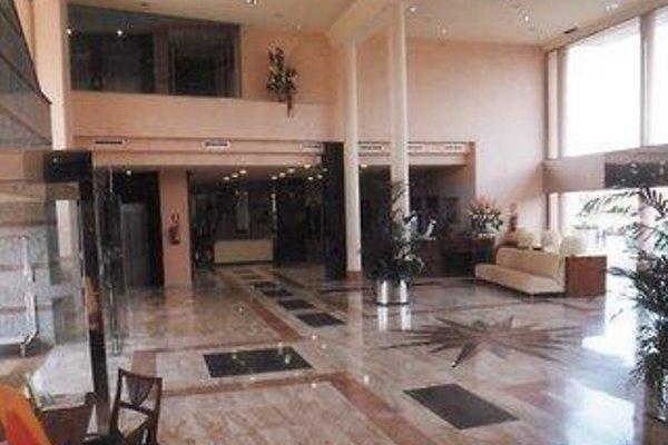 4R Regina Gran Hotel - фото 12