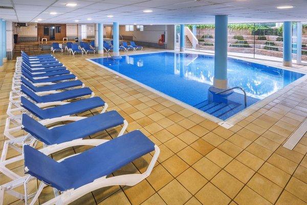 4R Regina Gran Hotel - фото 16