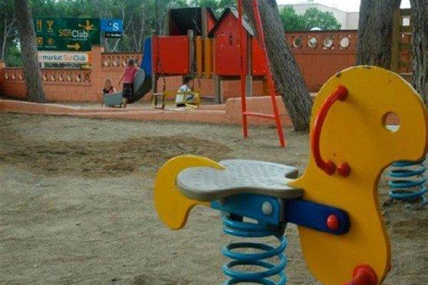 H·TOP Molinos Park - 16