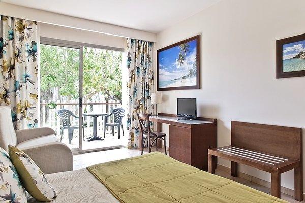 PortAventura(R) Hotel Caribe - Includes PortAventura Park Tickets - 3