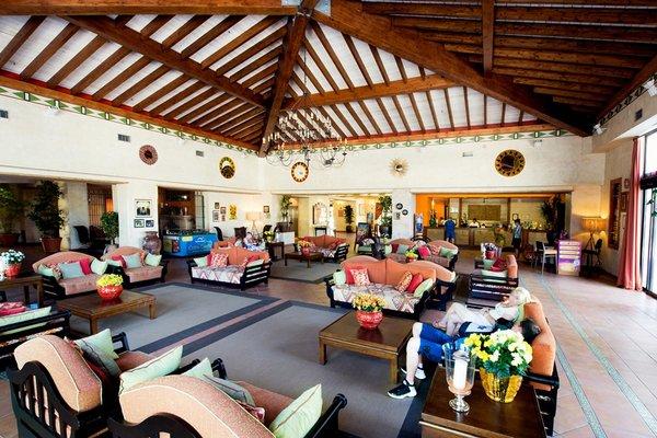 PortAventura(R) Hotel El Paso - Includes PortAventura Park Tickets - фото 10