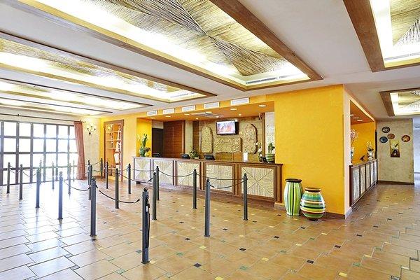 PortAventura(R) Hotel El Paso - Includes PortAventura Park Tickets - фото 11