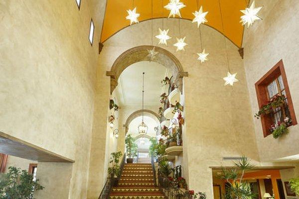 PortAventura(R) Hotel El Paso - Includes PortAventura Park Tickets - фото 12